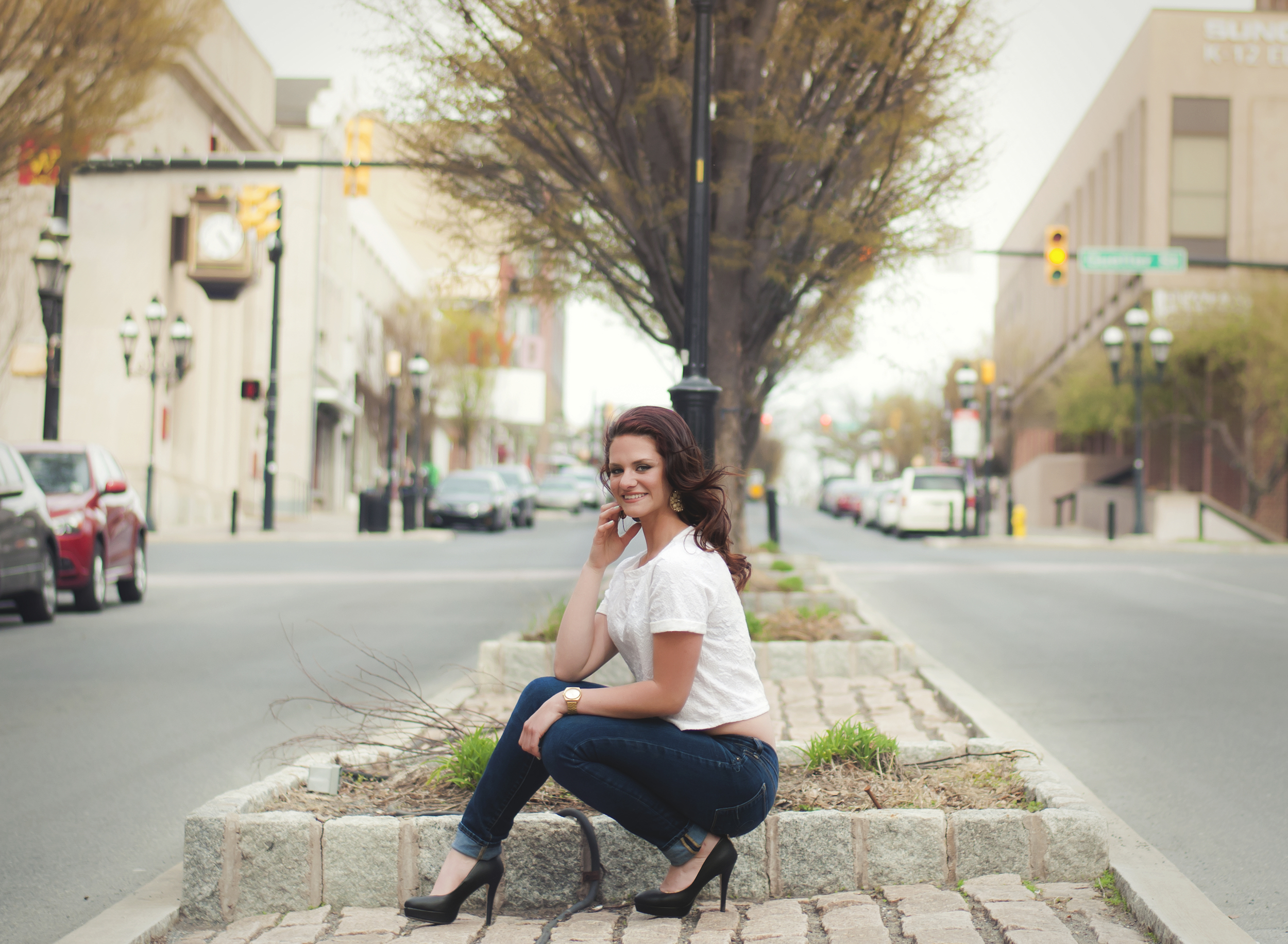 Lehigh Valley Senior Portraits