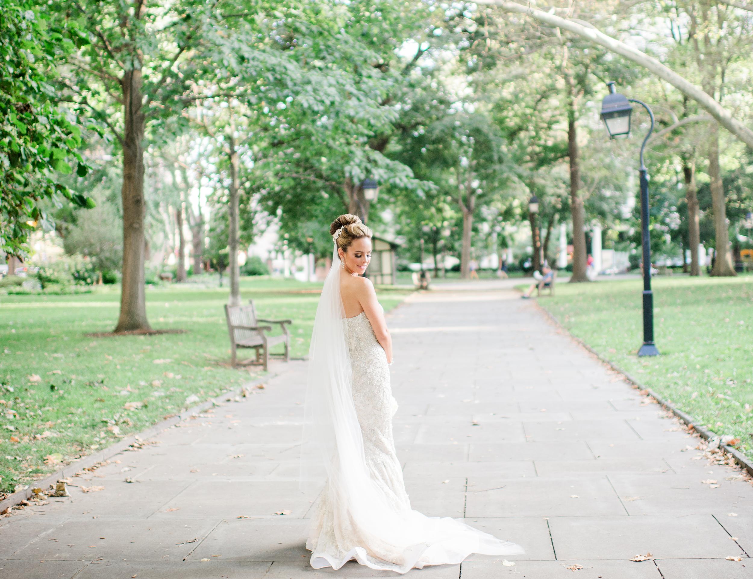franklin square park weddings