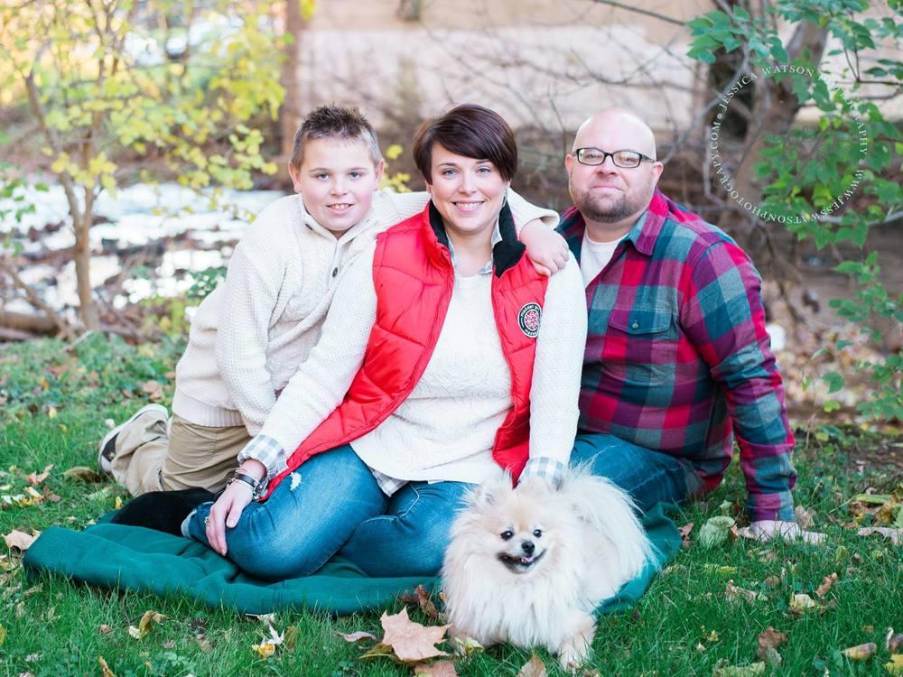 Bethelehem Family photographer