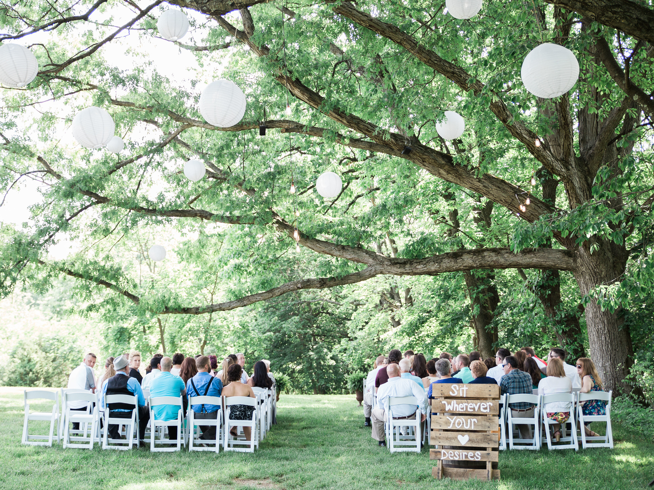 monterre vineyards ceremony location