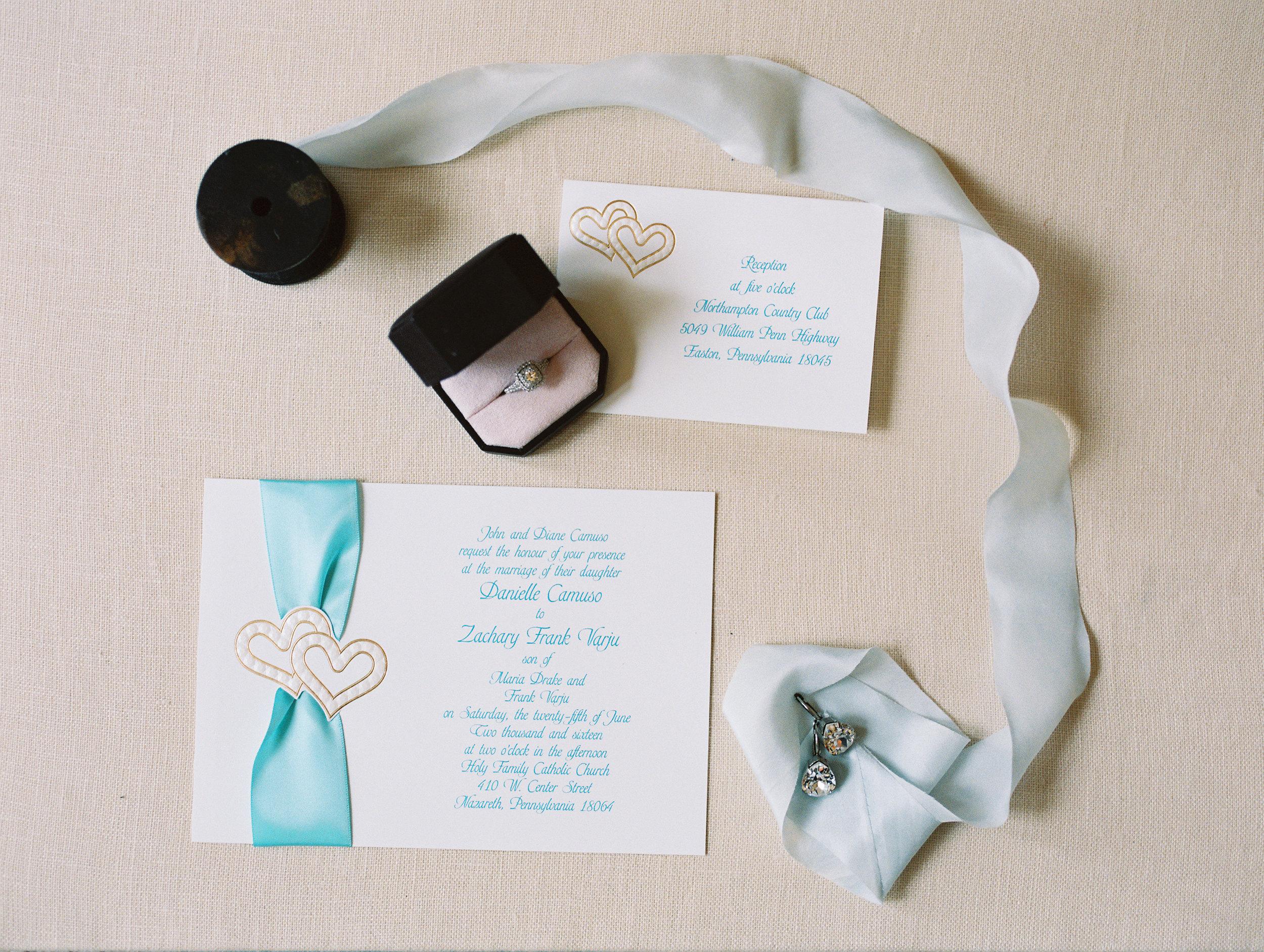 easton wedding photographer