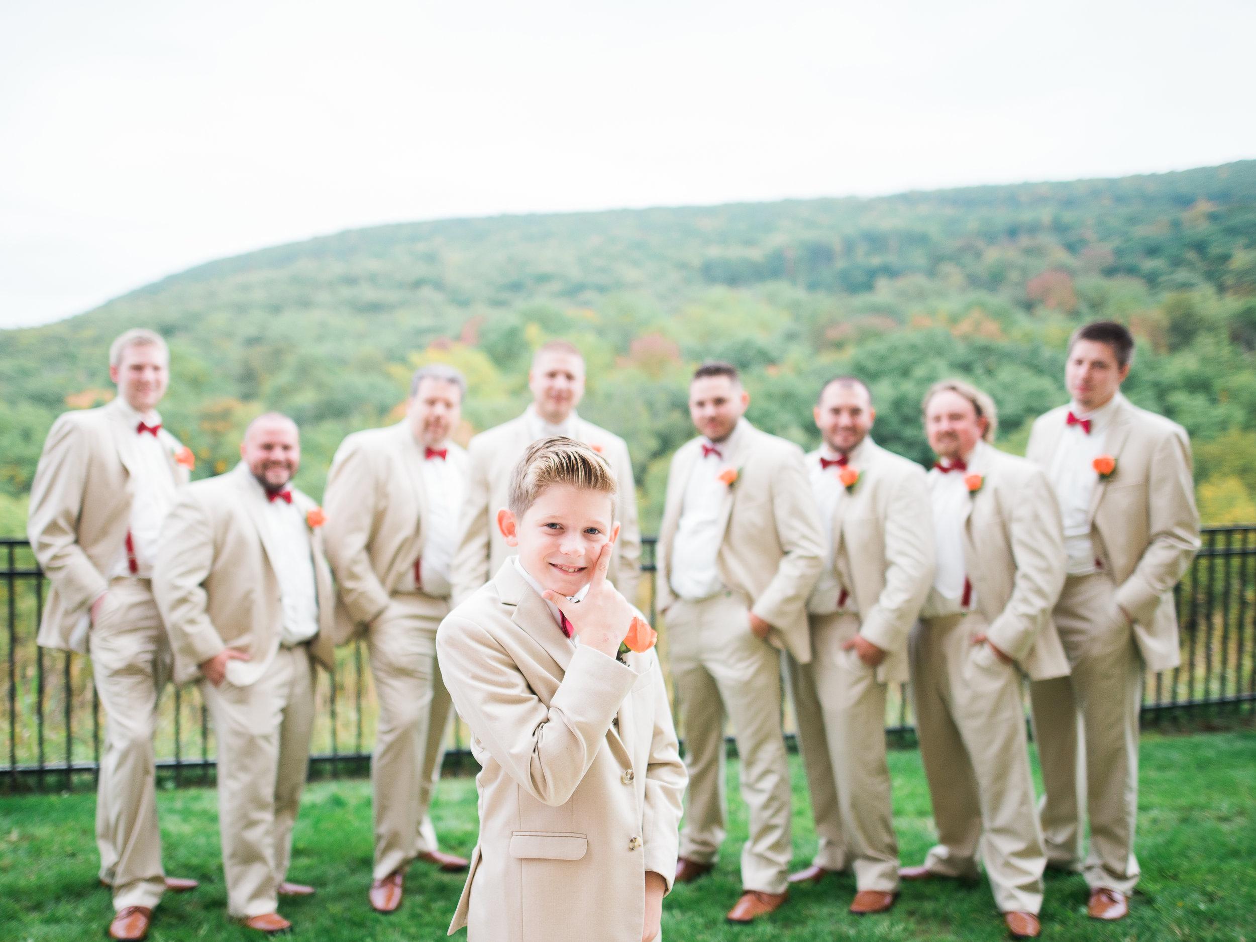 weddings at camelback mountain