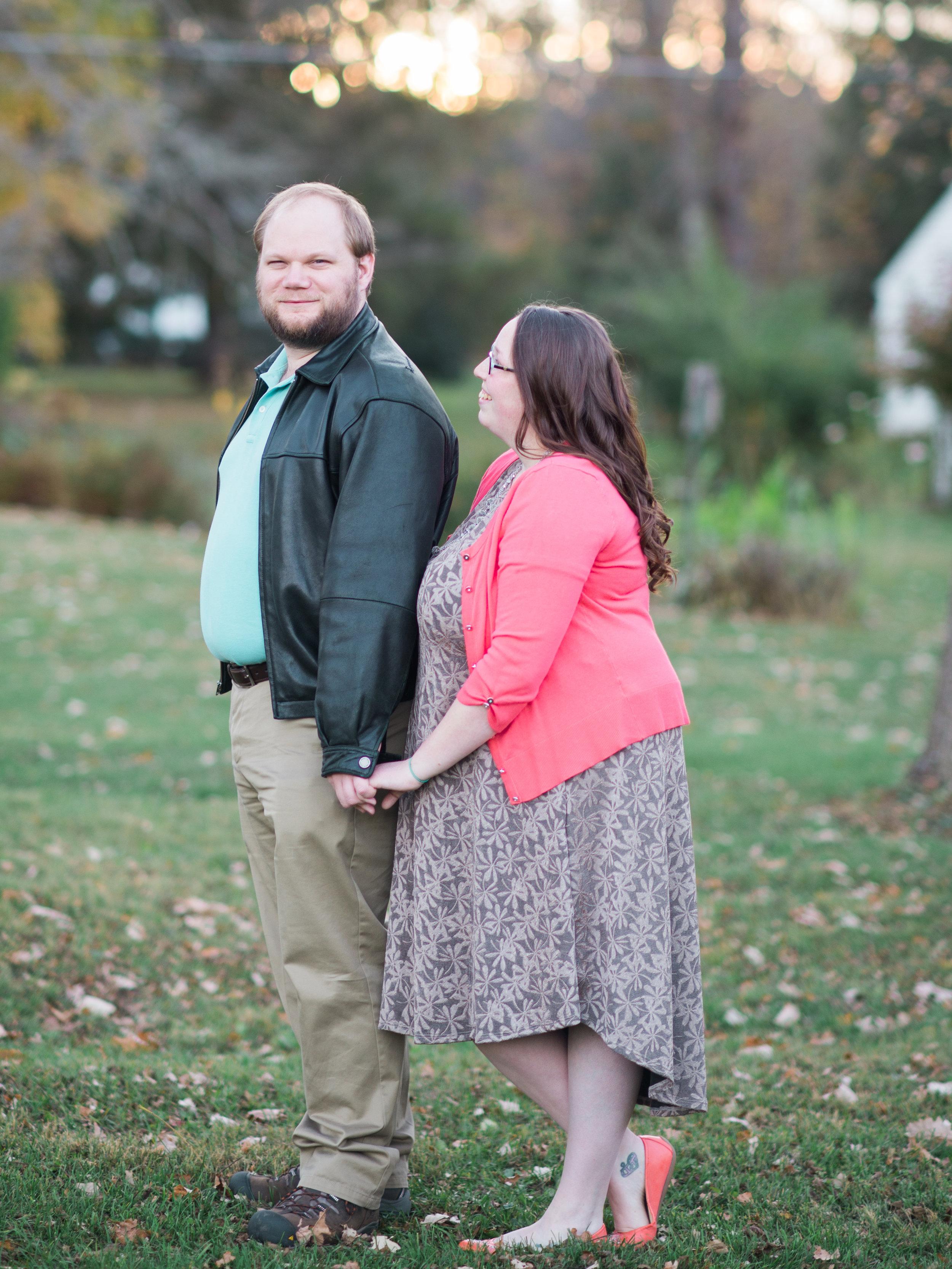 wedding photographer in easton