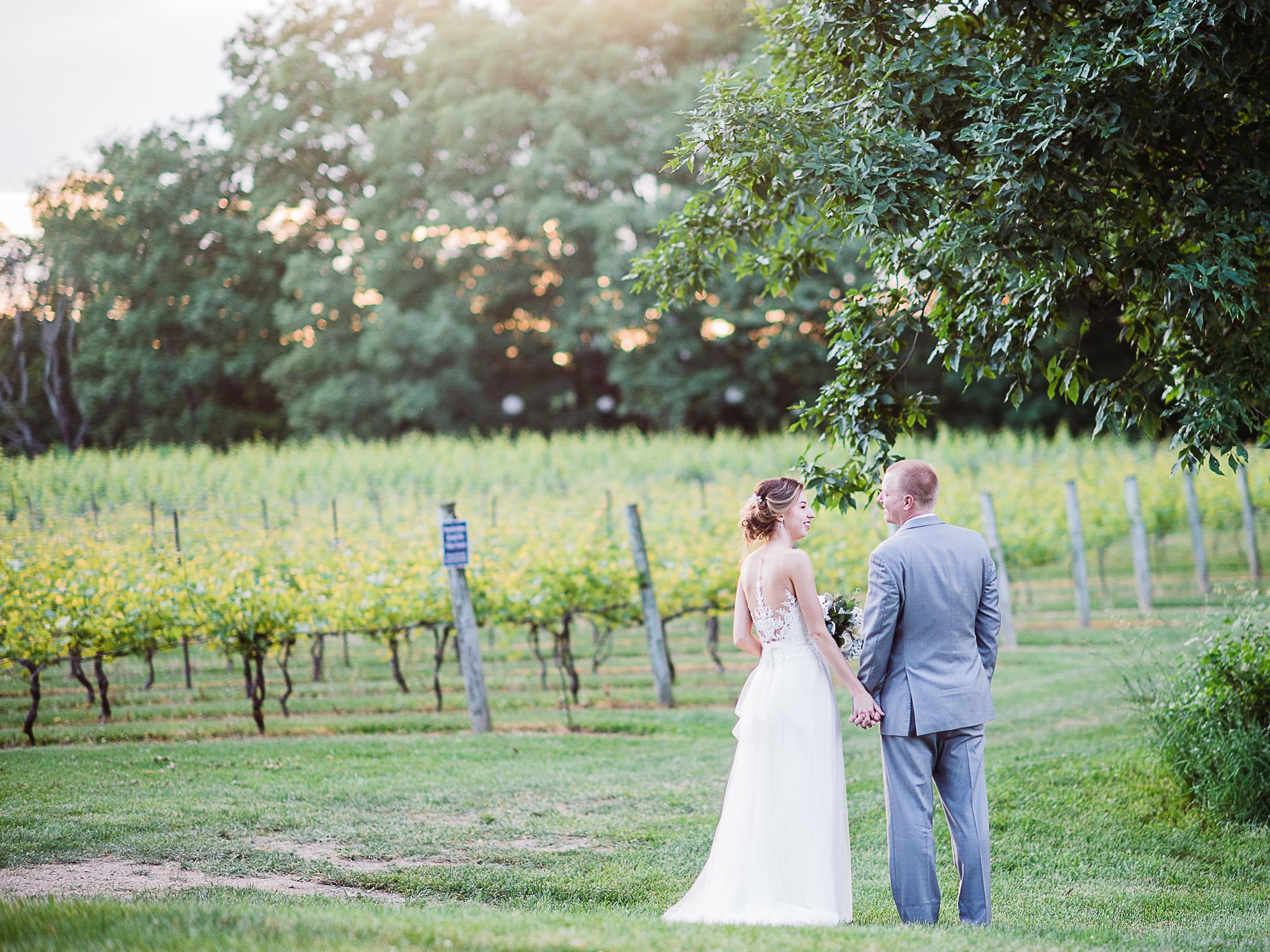 monterre vineyards lehigh valley