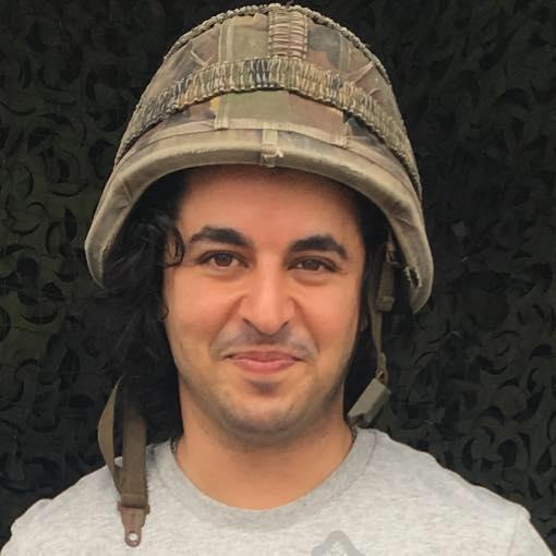 Amir Farzan