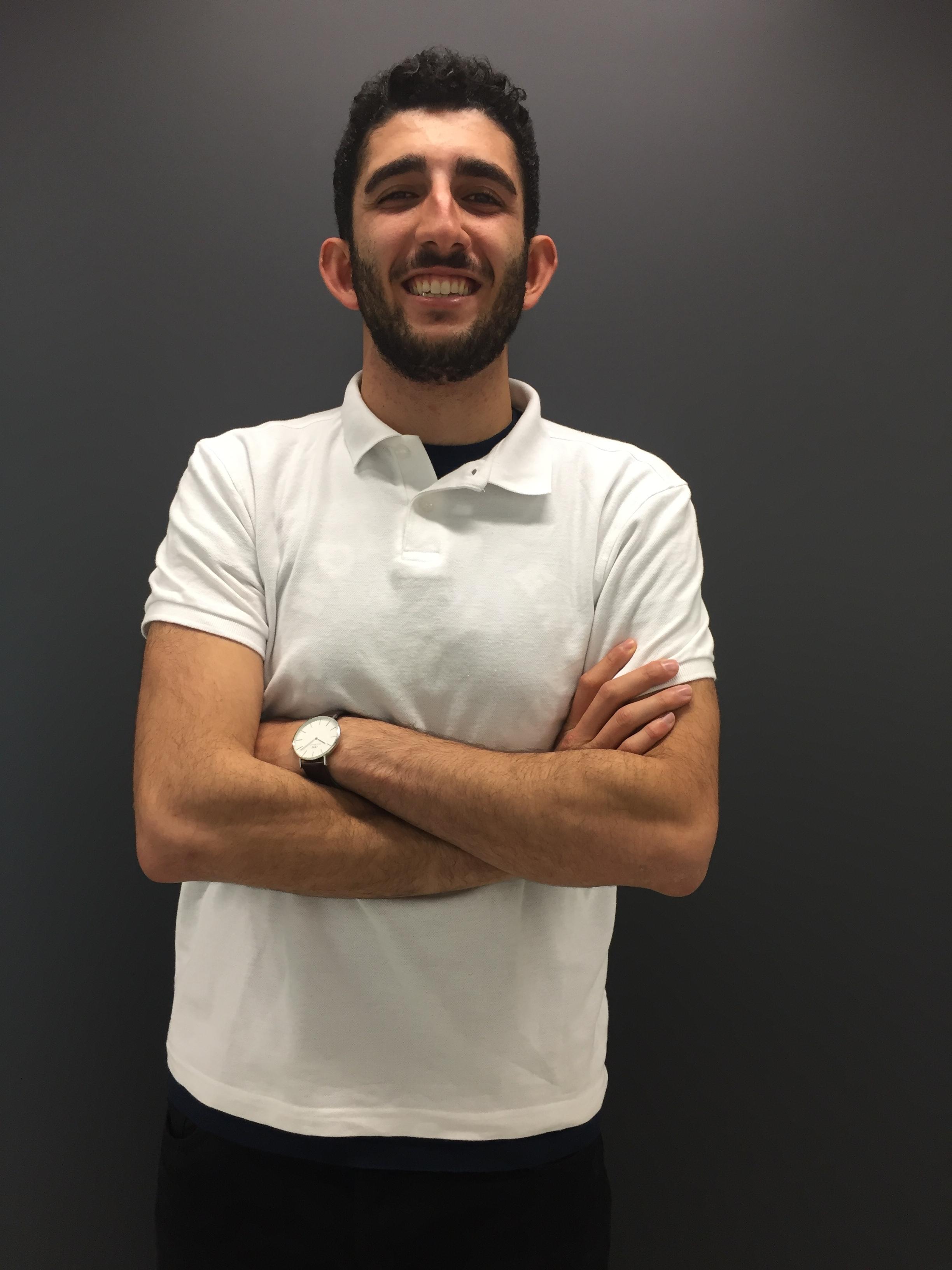Amir Hoseini