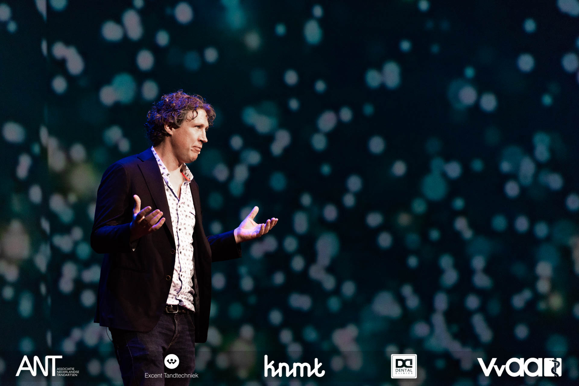 Jan Willem Vaartjes | Kickstart 2018 & Kickstart 360º