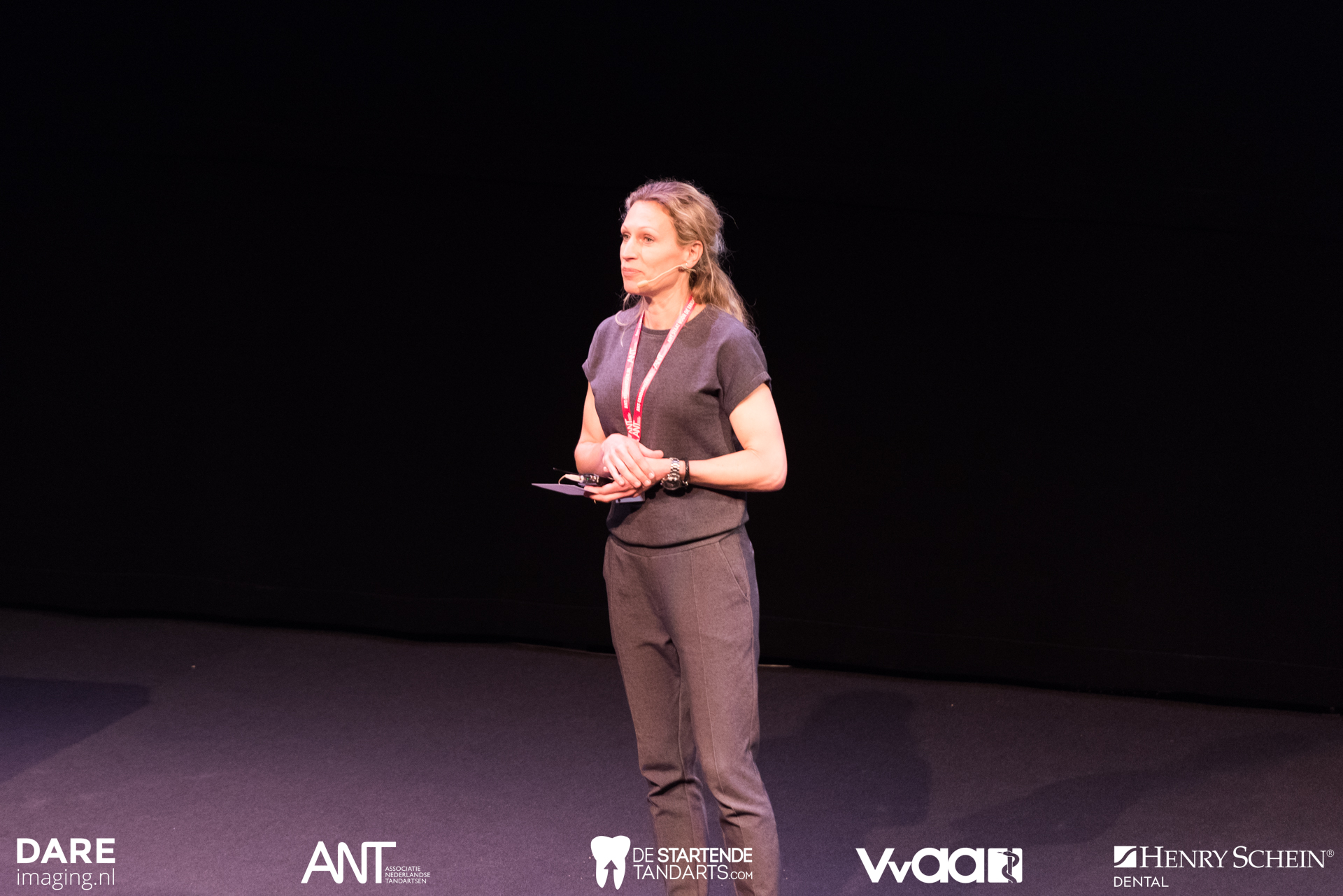 Danielle Boonzaaijer   Kickstart 360º