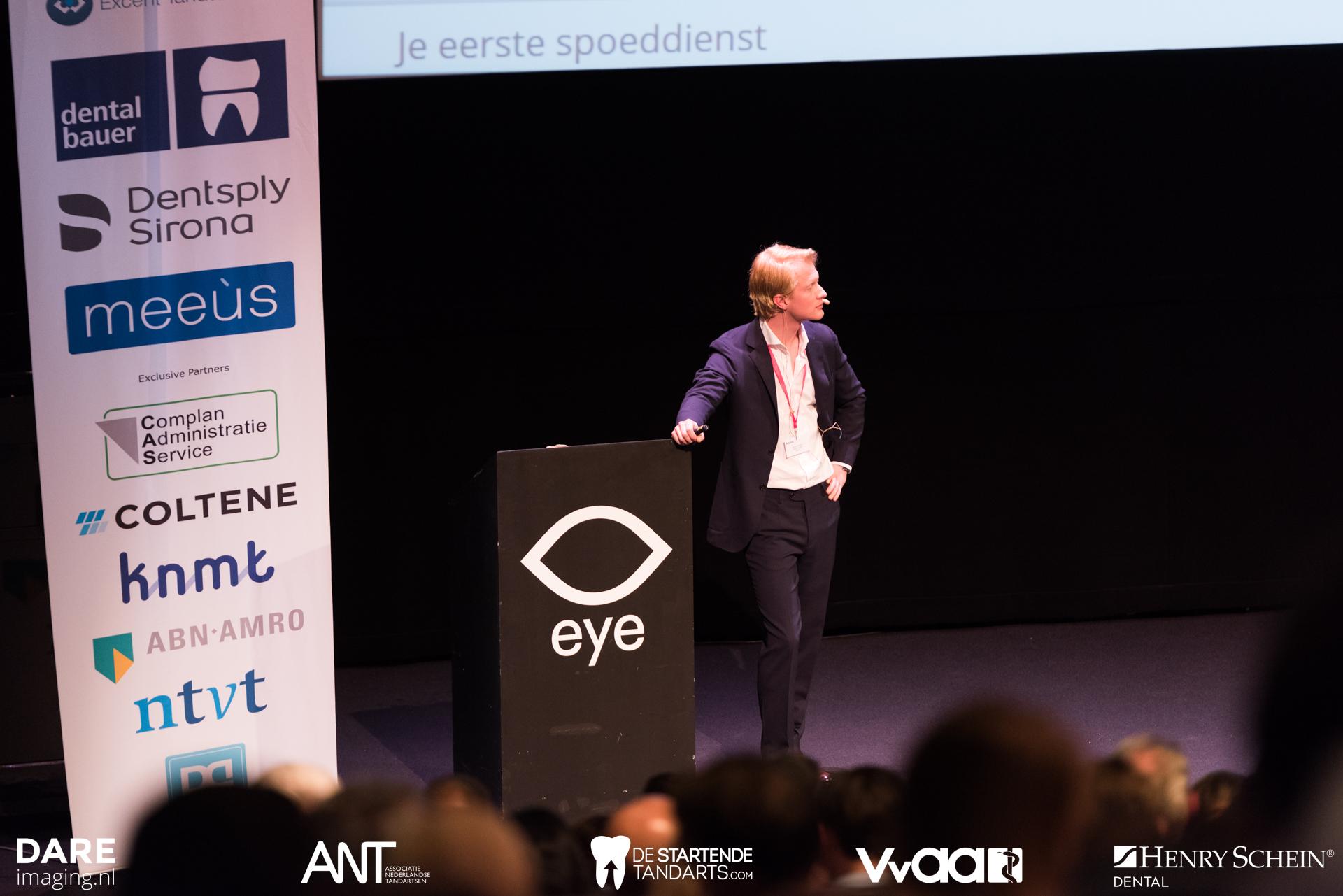 Maarten Muijen   Kickstart 360º