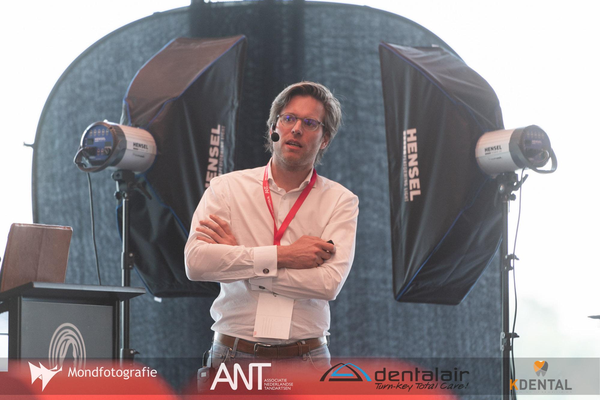 Jappe Buijs | Kickstartcafé Groningen