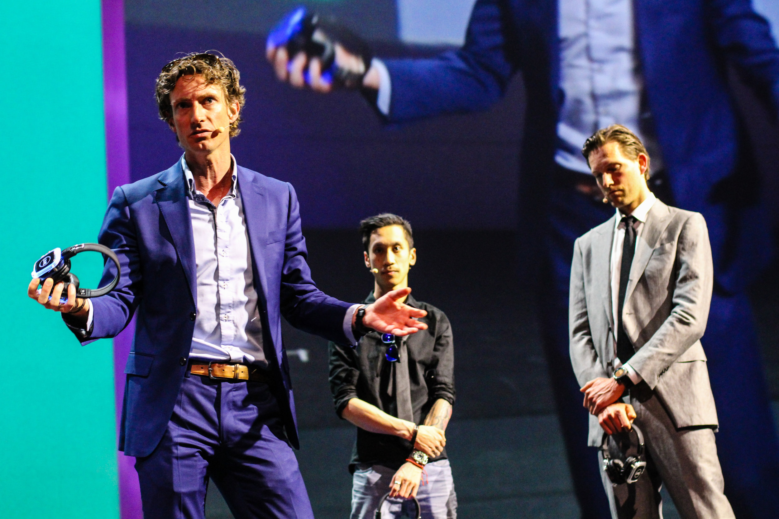 Sjoerd Smeekens   Kickstart 2018