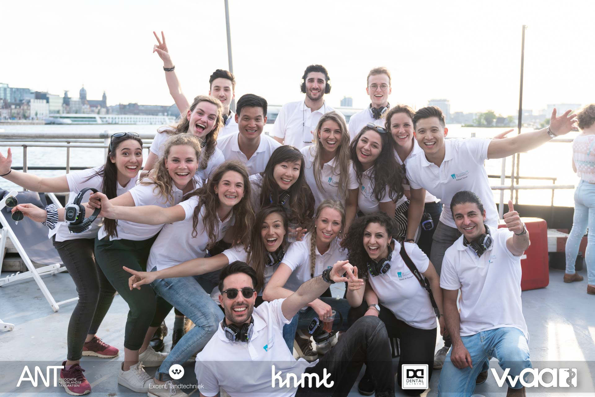 Crew Kickstart 360 - 2nd edition