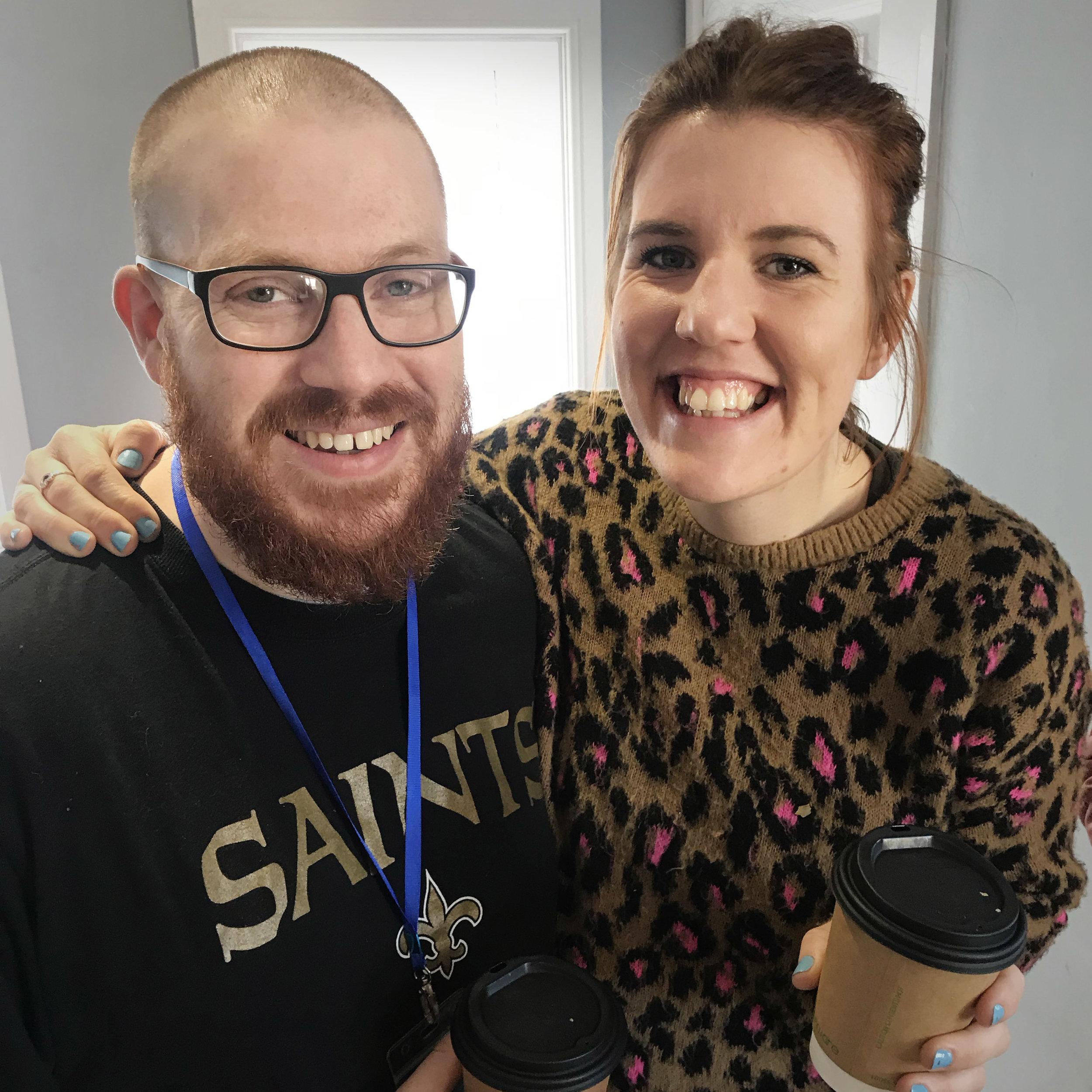 Hope Church Weston-super-Mare - Sam & Hannah