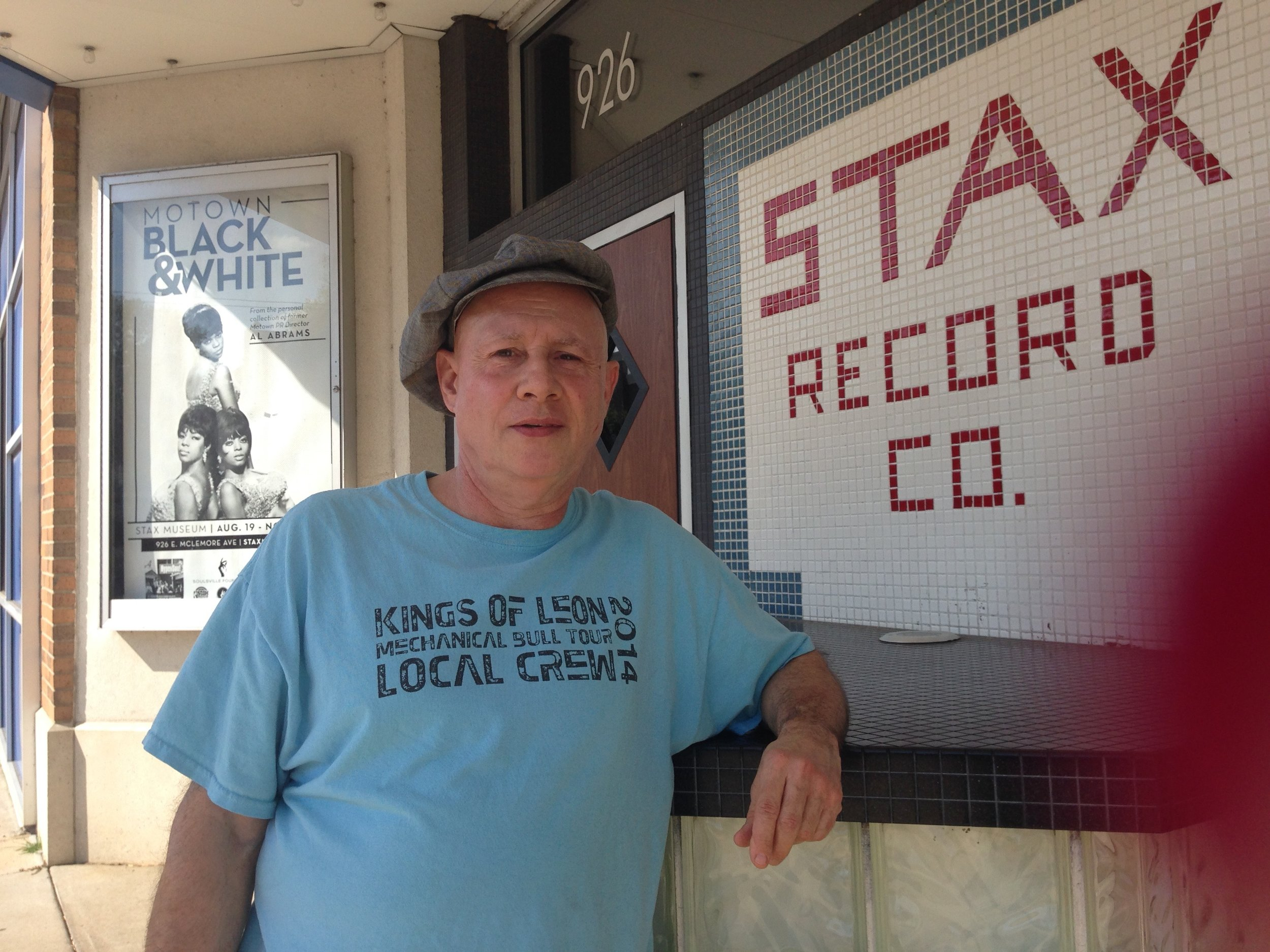 2. Bernard Brasen Stax 926 E McLemore Ave, Memphis, TN Oct. 28, 2016. (2).jpg