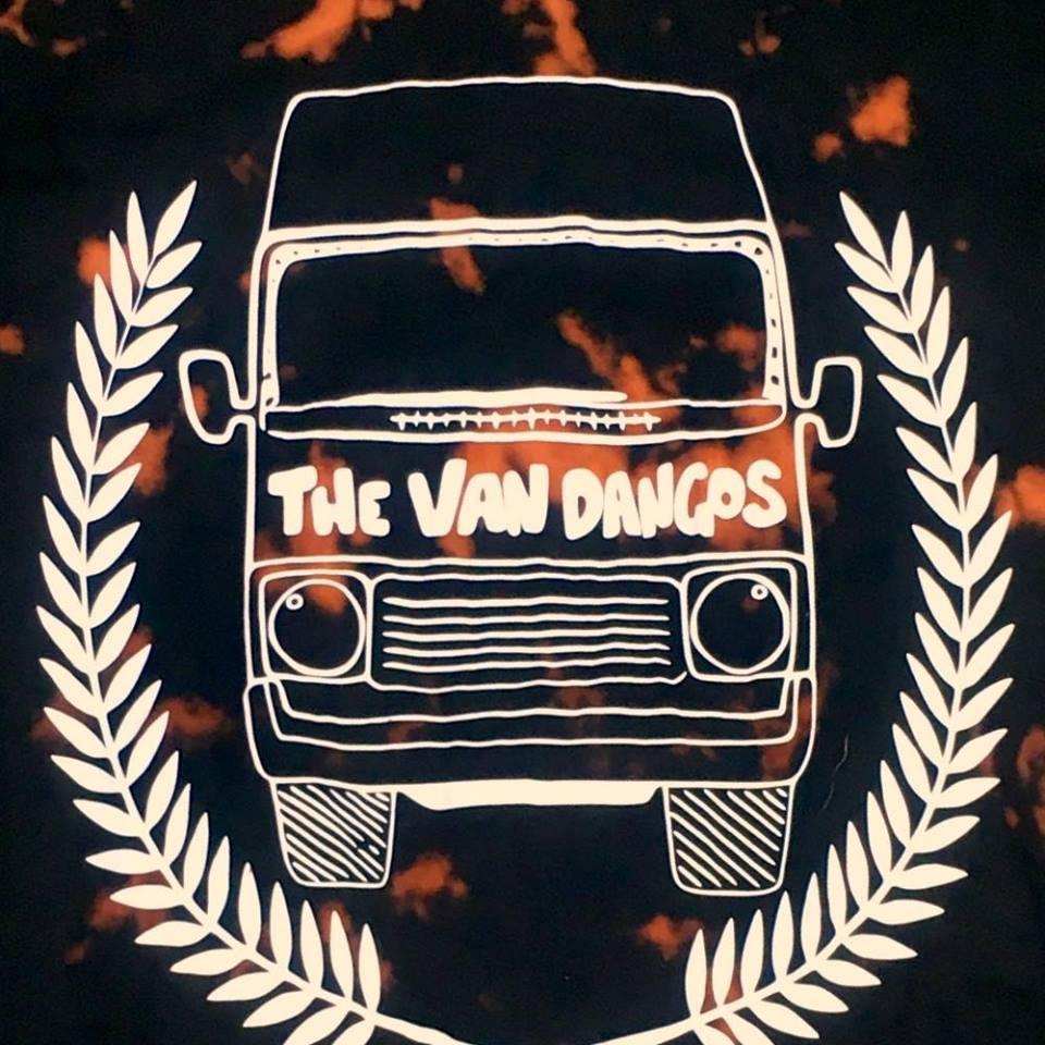 THE VAN DANGOS