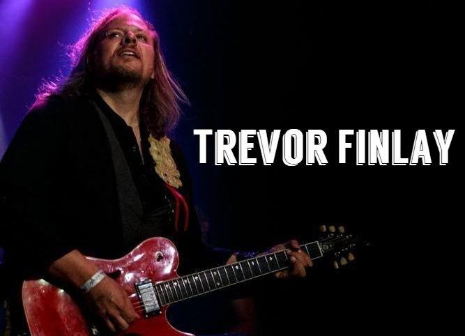 Trevor Finlay