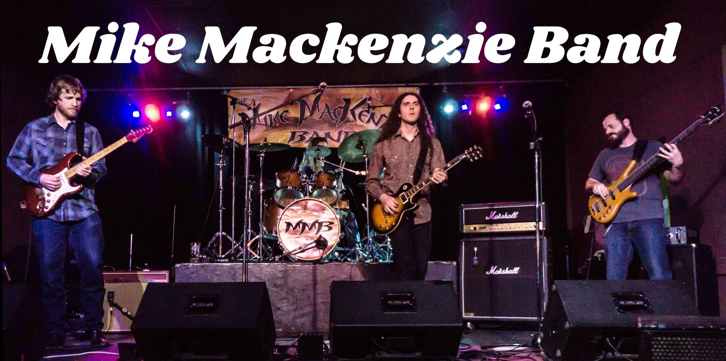 Mike MacKenzie Band