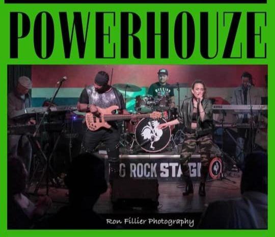 Powerhouze