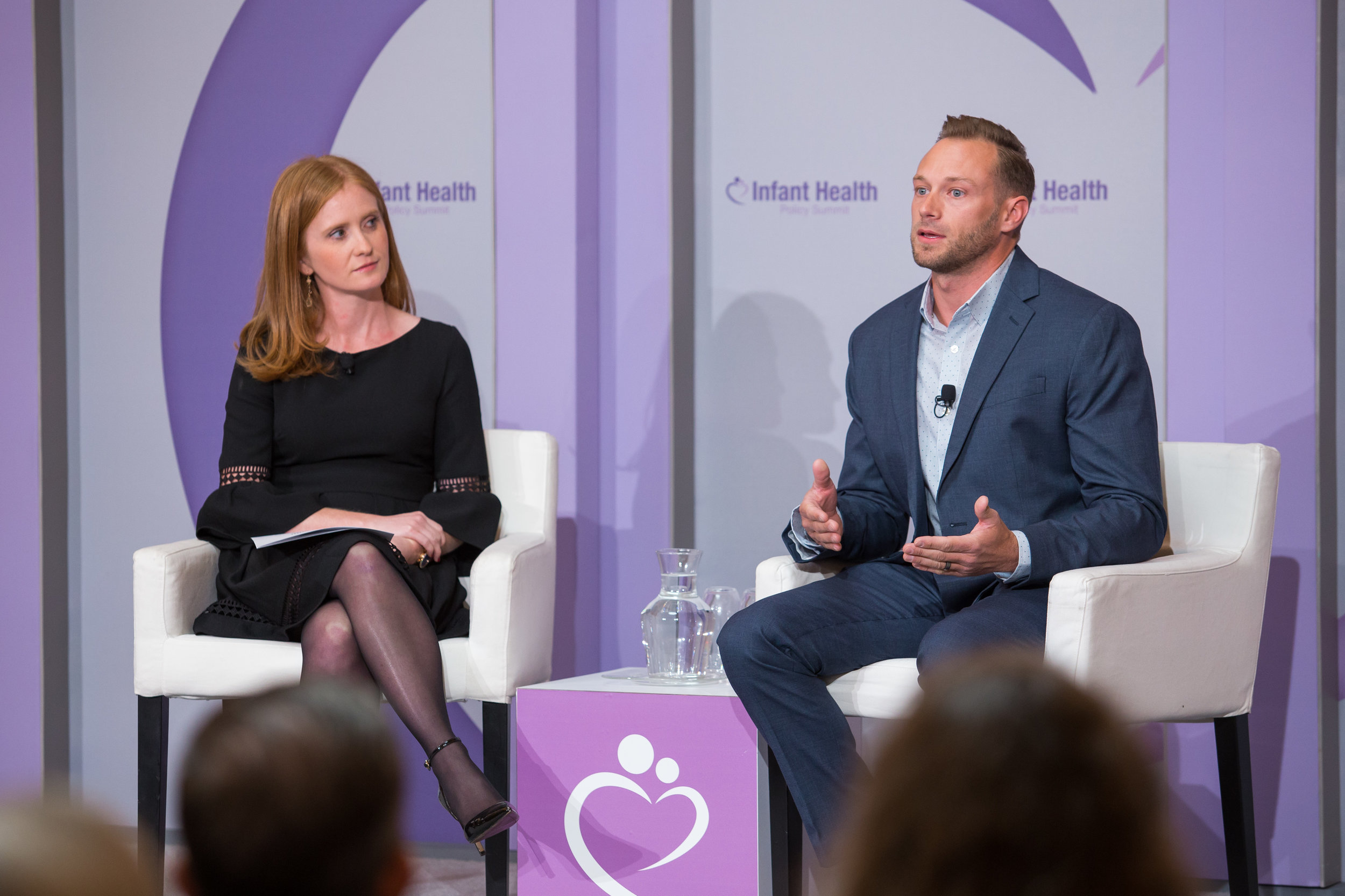 "Adam Busby, star of TLC's ""OutDaughtered"" and paternal postpartrum depression advocate"