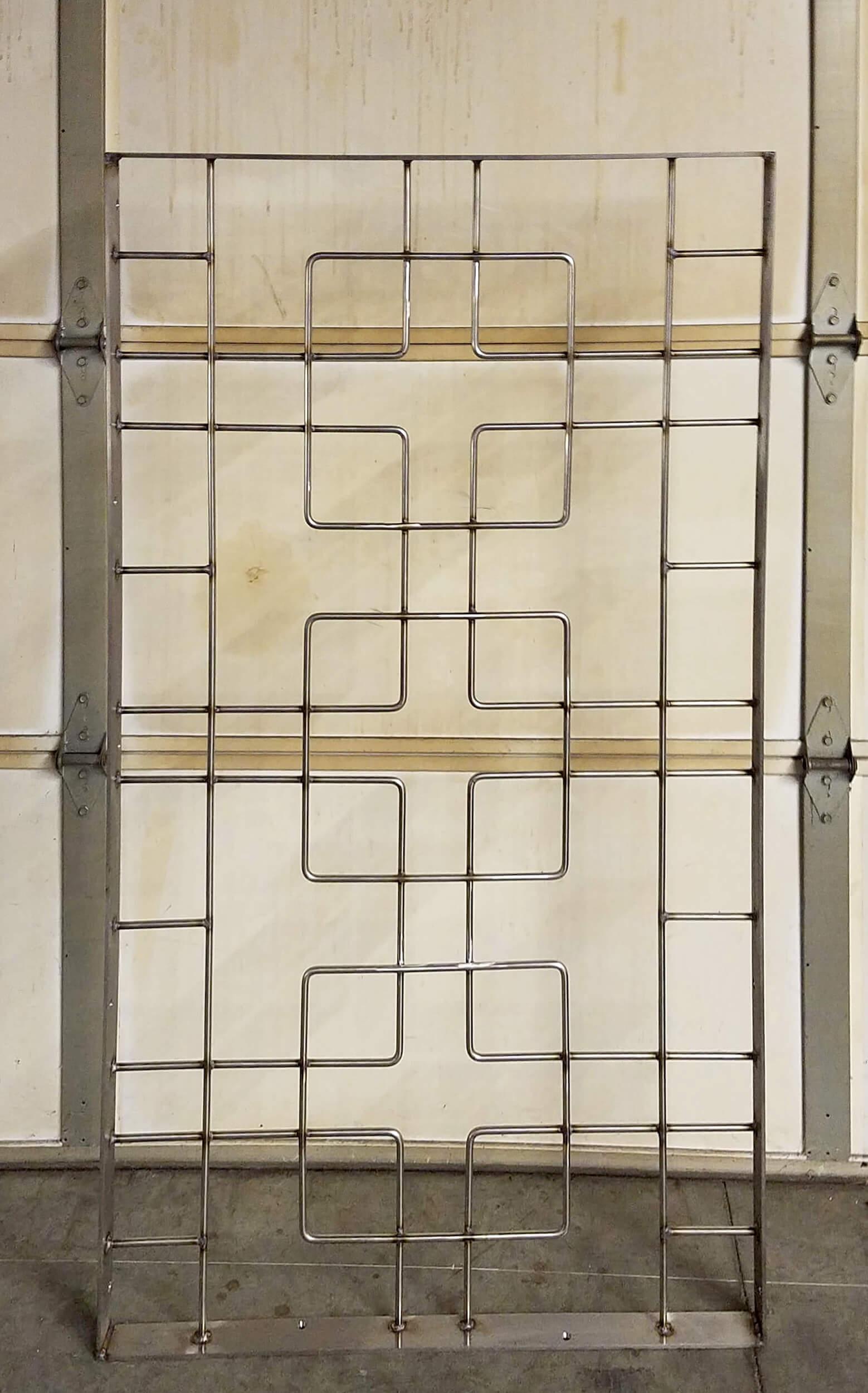 Gate Facade