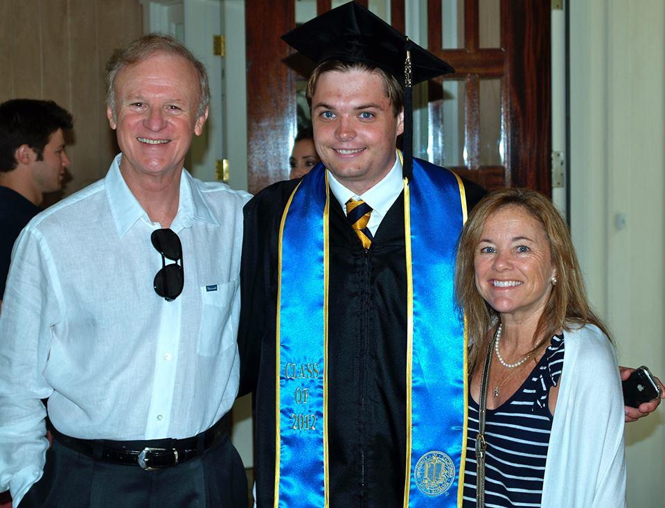 Bob and Lynn at Graduation.jpg