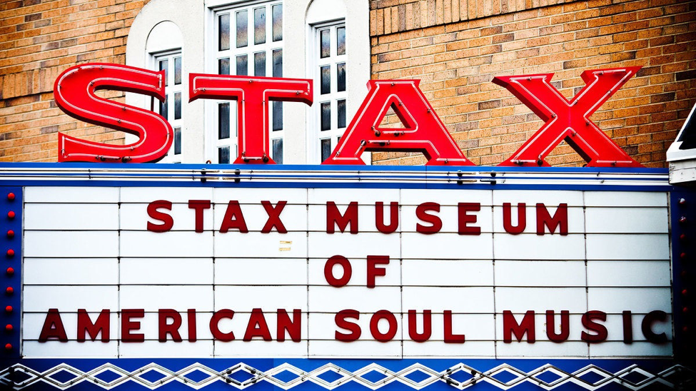 The STAX Museum of American Soul Music.   photo by Thomas Hawk, Flickr