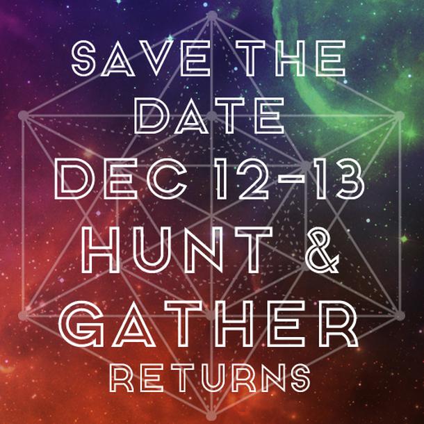 Photo c/o  Hunt + Gather