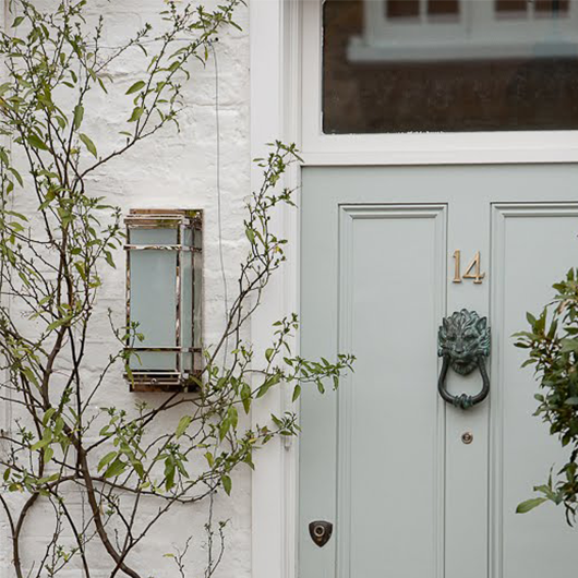 Pale Green Door | SF Girl by the Bay | Interior Design | www.foundandkept.com