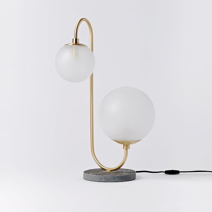 Lamp Love | Friday Faves | www.foundandkept.com