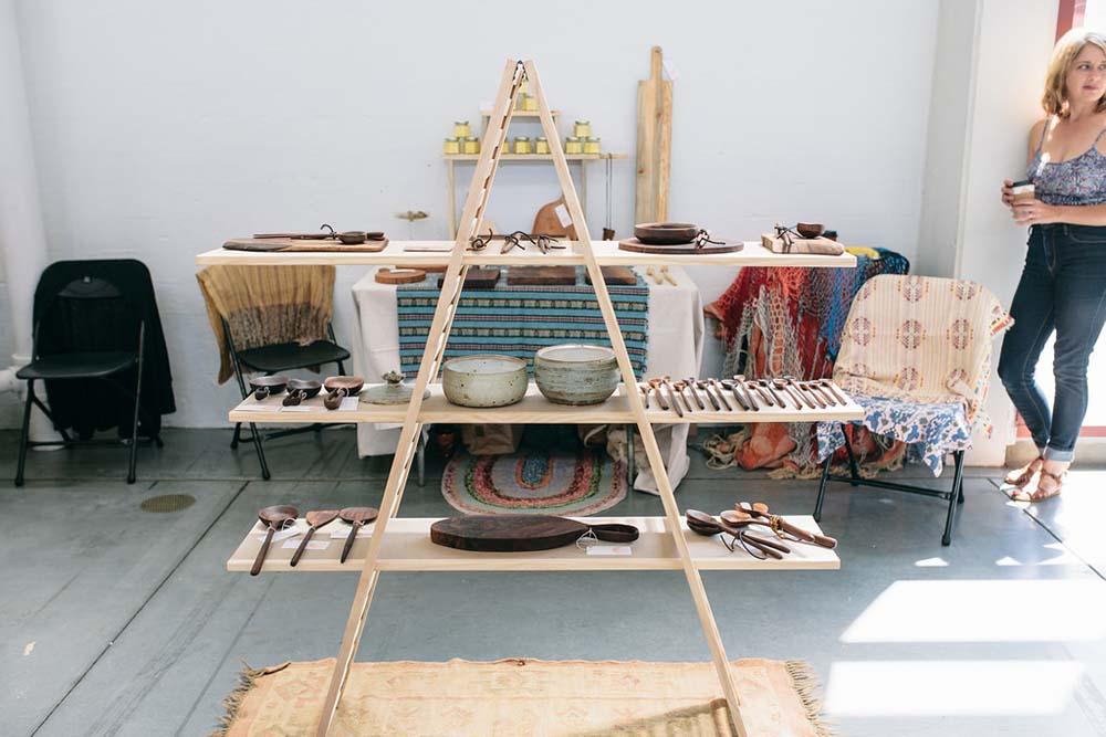 Renegade Craft Fair | The Happenings | www.foundandkept.com