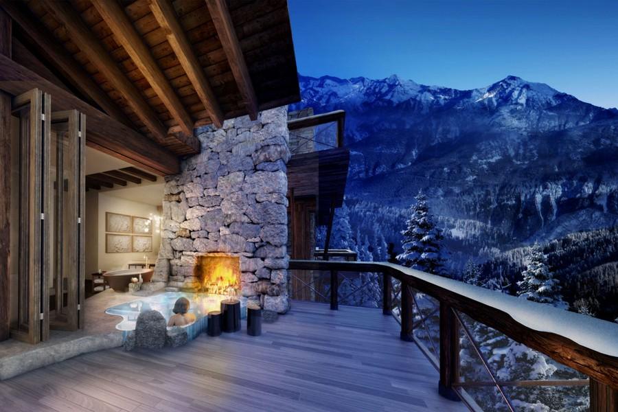 51 Degrees, Switzerland