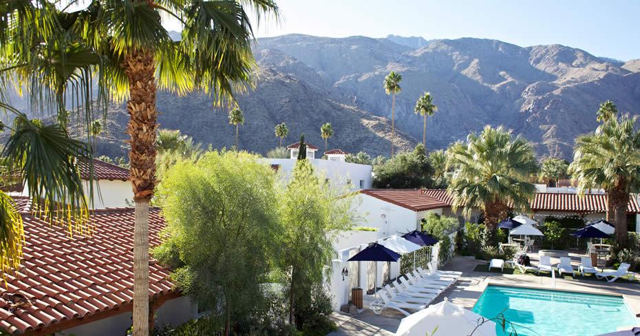 Alcazar, Palm Springs