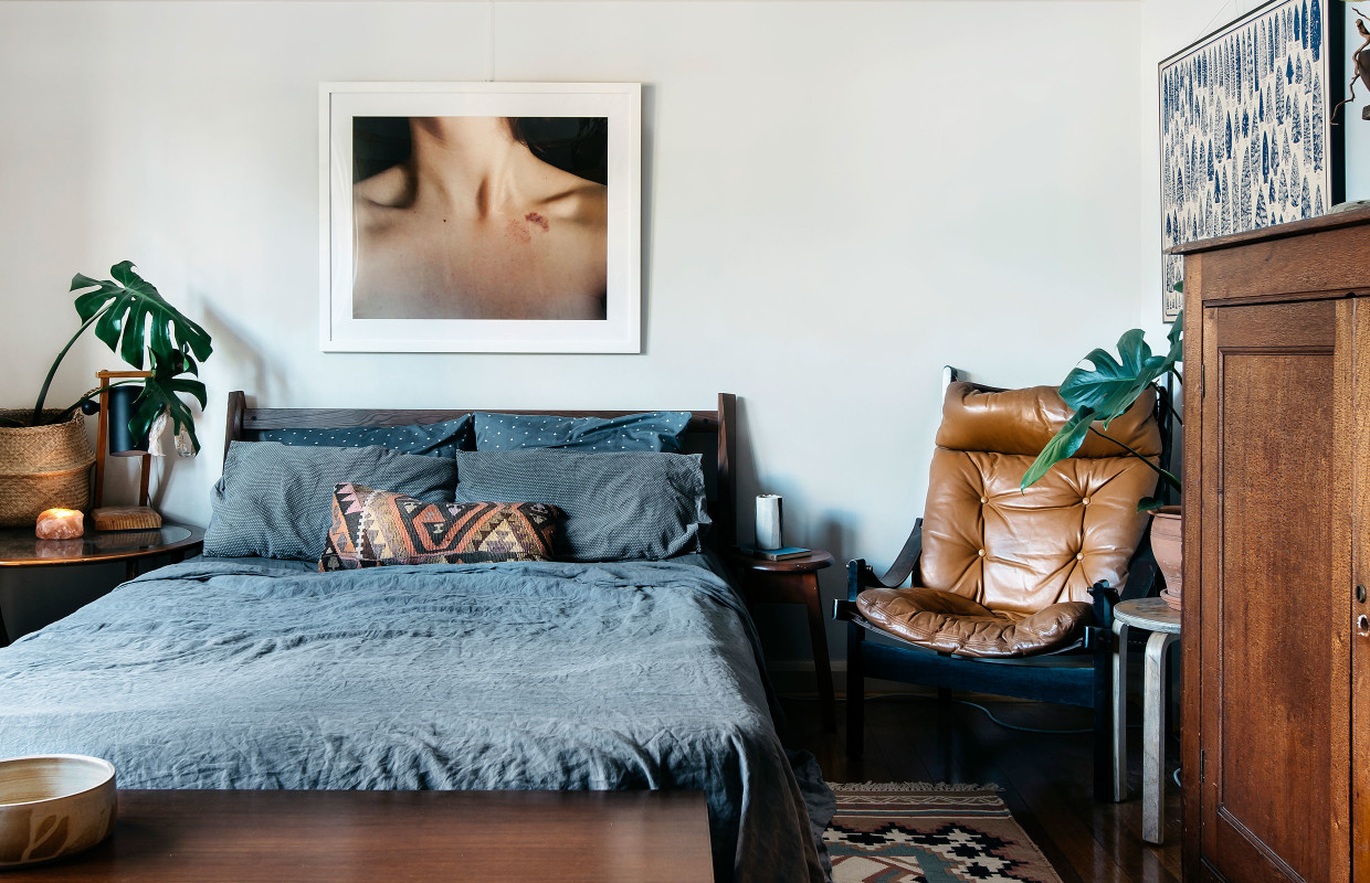 Get the Look | Small Space Creative | www.foundandkept.com