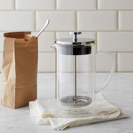 Friday Faves | The French Press | www.foundandkept.com