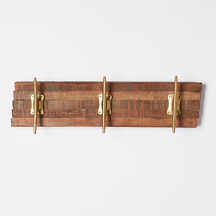 Anthropologie Coat Rack $68