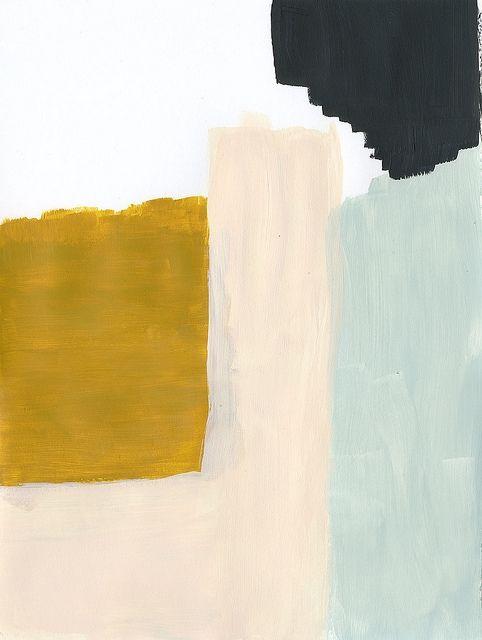 Color Love   The Trifecta   Mustard, Blush + Dew   www.foundandkept.com