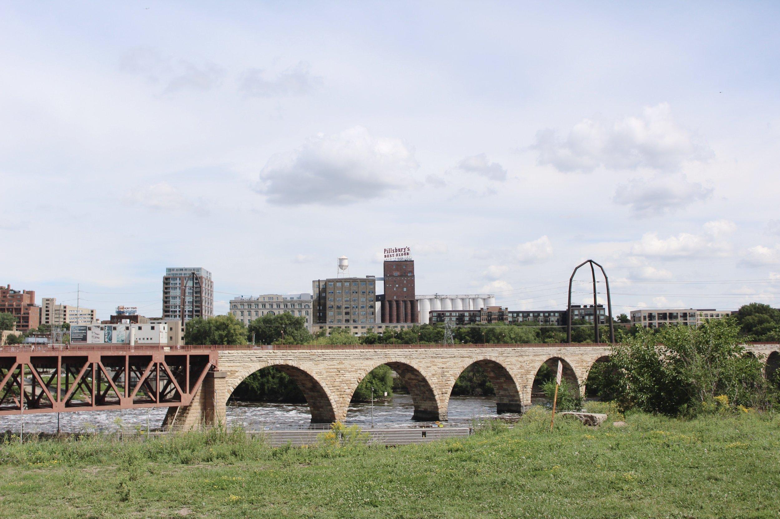 Travel to Minneapolis | www.foundandkept.com