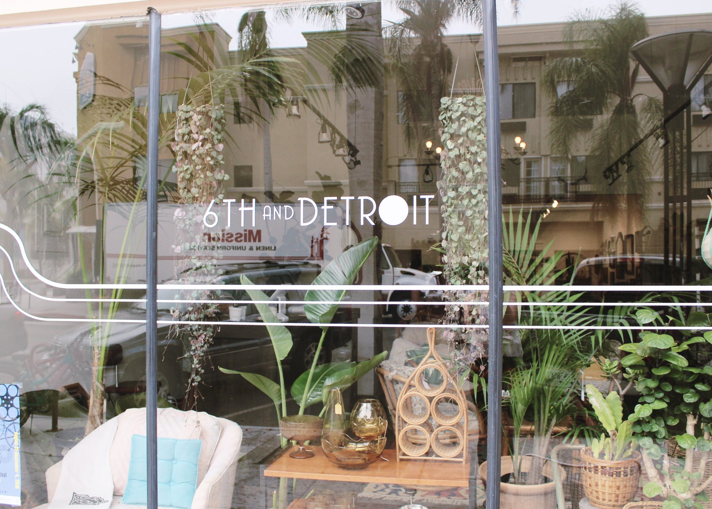 Maker of the Month | 6th + Detroit | Found + Kept