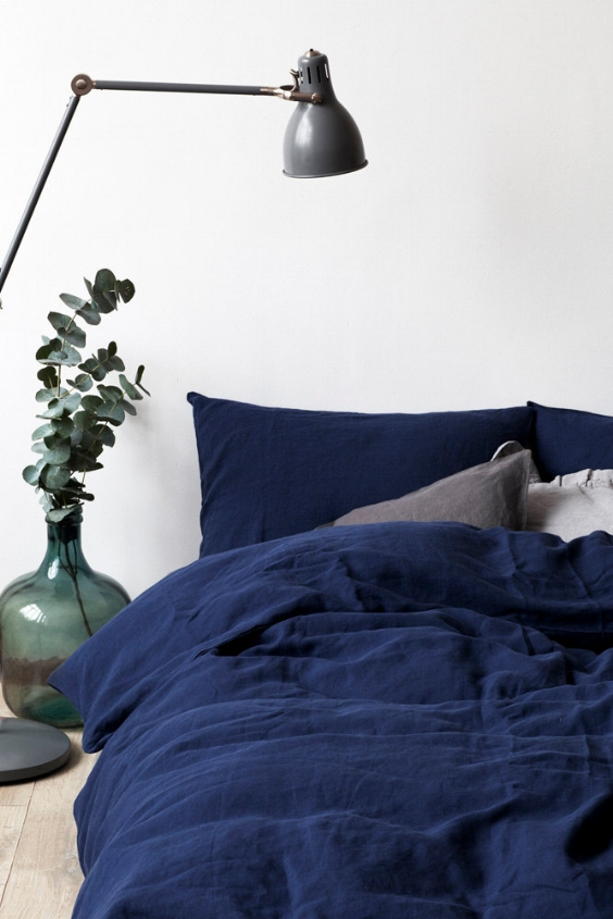 Photo c/o  Linen Tales in Bed