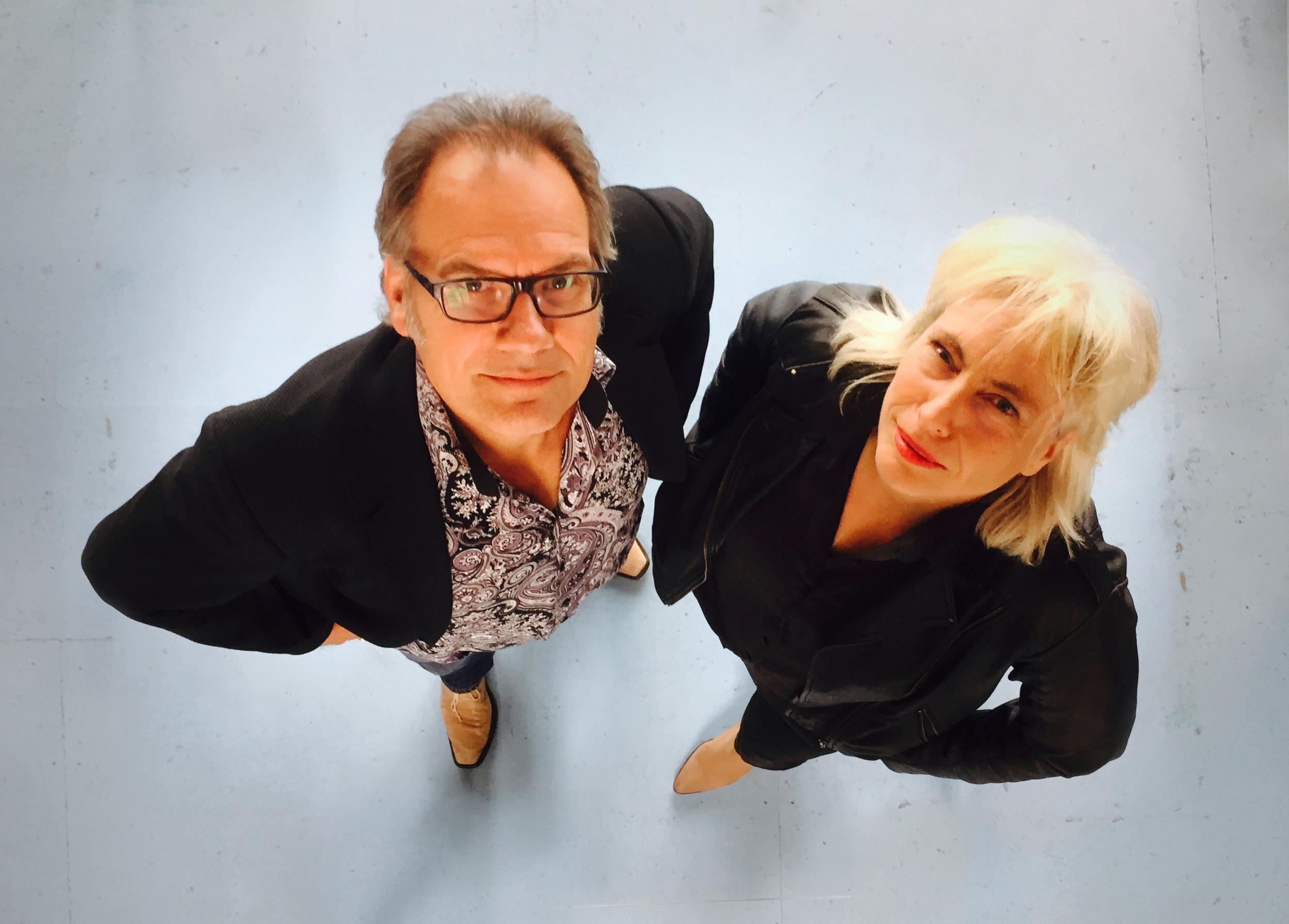 René Gast & Yvonne Kroese