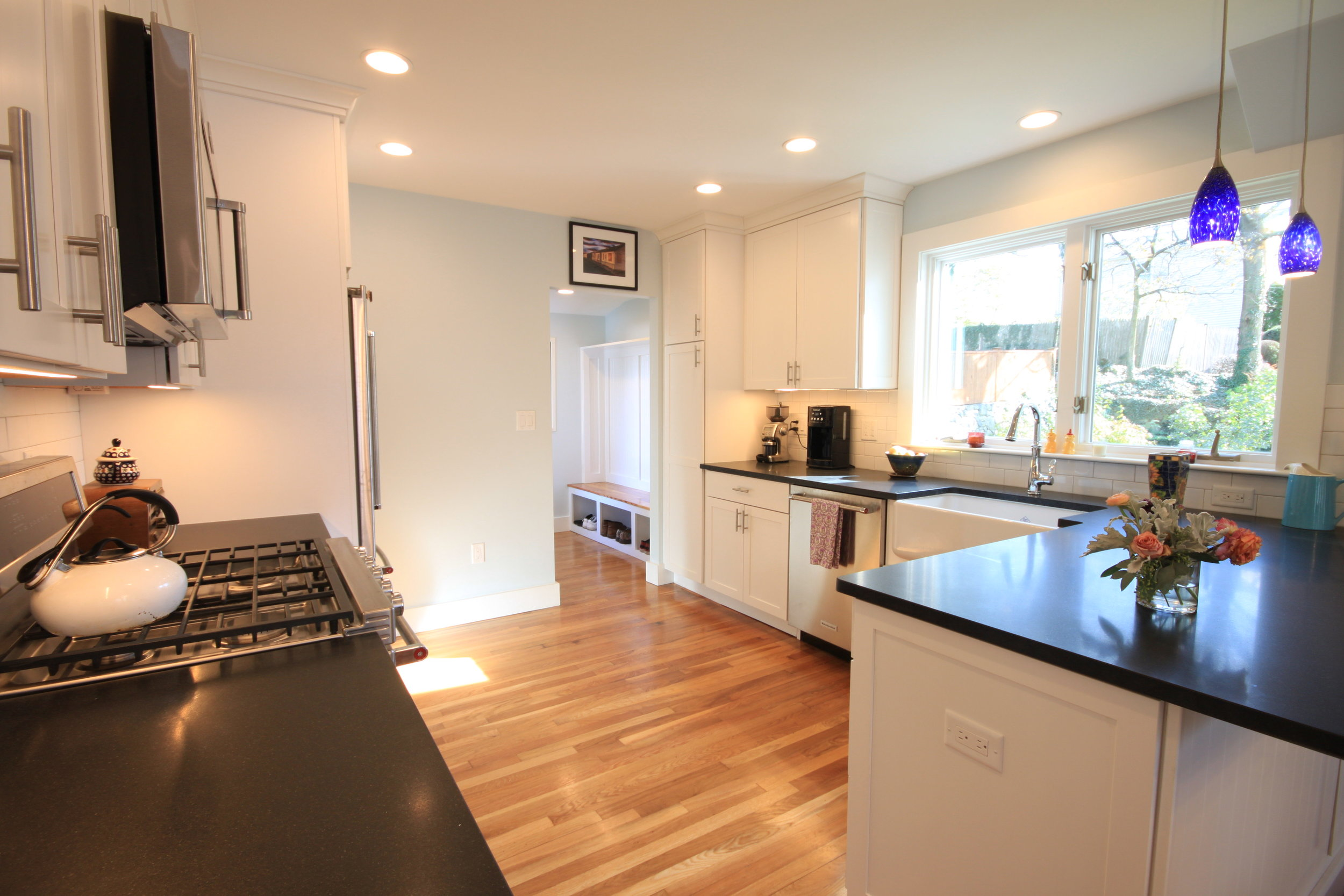 See more of our kitchen design Projects...