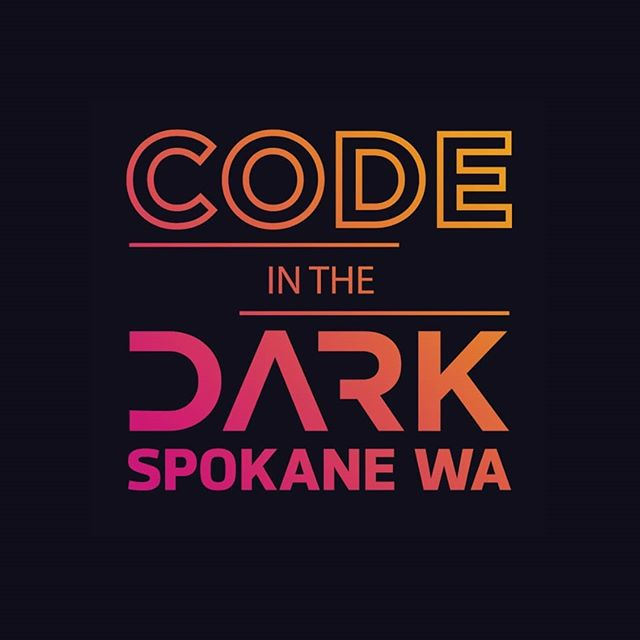 On September 14, @futureada can help you prepare for Code In the Dark with their prep session! Learn about the event in October, how to set up your own computer to practice at home, and try out some competition rounds from past years' events. This is free and open to the public, but seating is limited, so please register to reserve your spot. All levels welcome and encouraged to join!  Learn more and register at futureada.eventbrite.com.  #codeinthedark #coding #spokane #stem #stemspokane #futureada