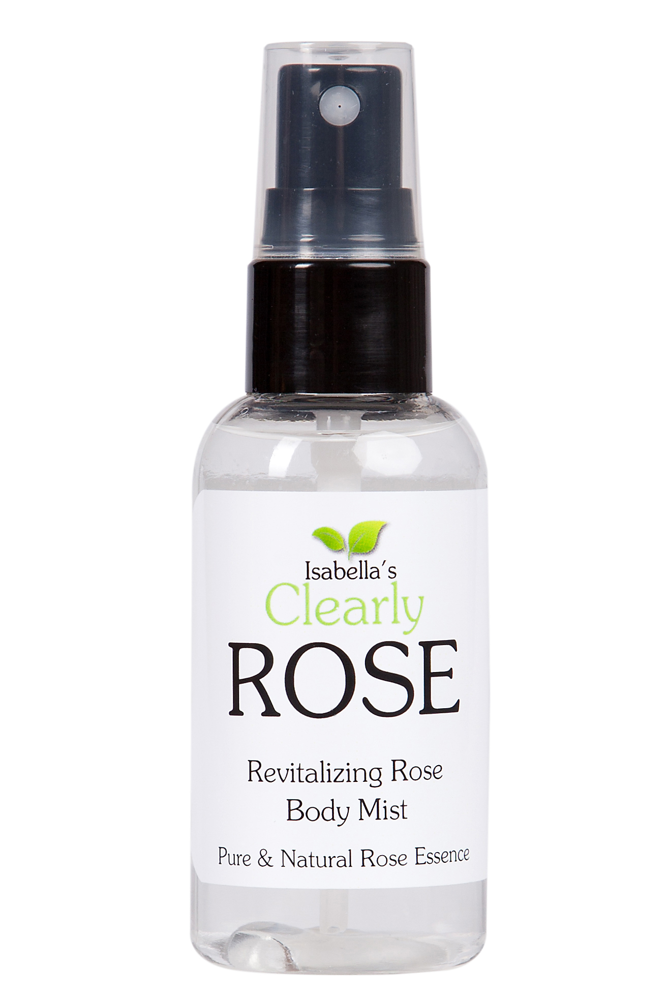 Isabella's Clearly ROSE
