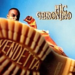 1997 - MIC GERONIMO - VENDETTA