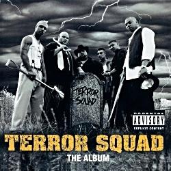 1999 - TERROR SQUAD - THE ALBUM