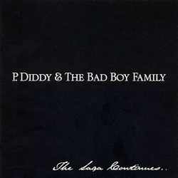 2001 - P.DIDDY & THE BAD BOY FAMILY