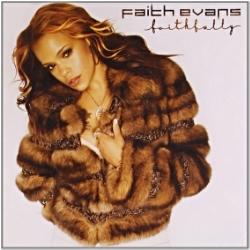 2001 - FAITH EVANS - FAITHFULLY