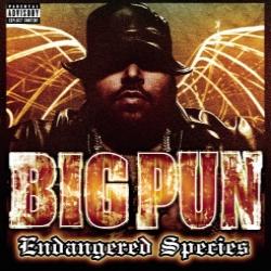 2001 - BIG PUN - ENDANGERED SPECIES