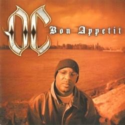 2001 - O.C. - BON APPETIT