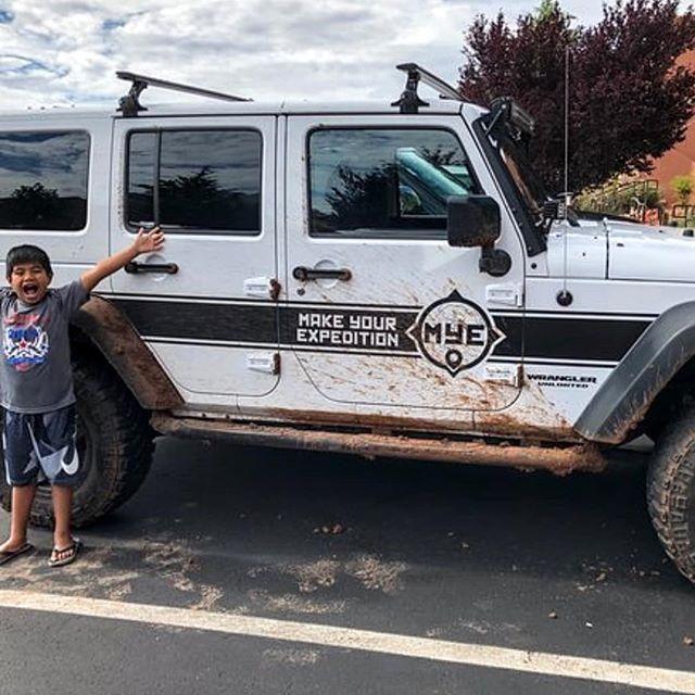 How it feels to have a MYE Jeep on your vacation! 😎 . #MYEJeep #MakeYourExpedition #Sedona #AZ #SedonaAz #Arizona #Jeeping #Wrangler #Jeep #offroad #4x4 #vacation #roadtrip #getoutdoors #adventuremore #exploremore #bellrock #cathedralrock #sliderock #redrocks #adventuremobile #wanderlust